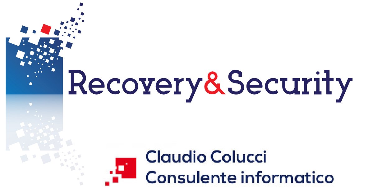 Recovery&Security